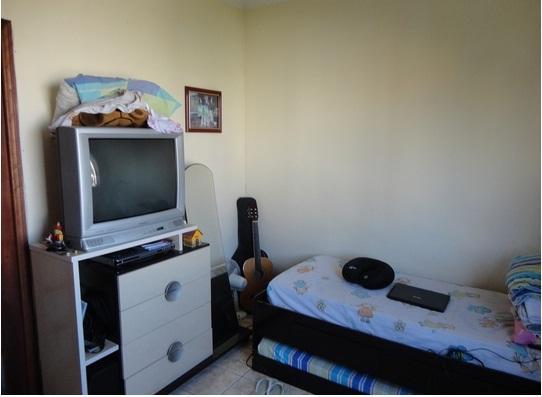 Apto 2 Dorm, Centro, São Vicente (AP2486) - Foto 7