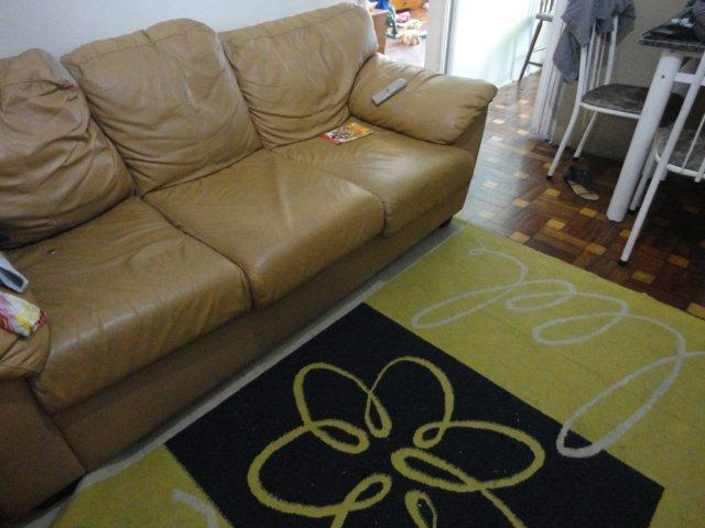 Mello Santos Imóveis - Apto 2 Dorm, Itararé