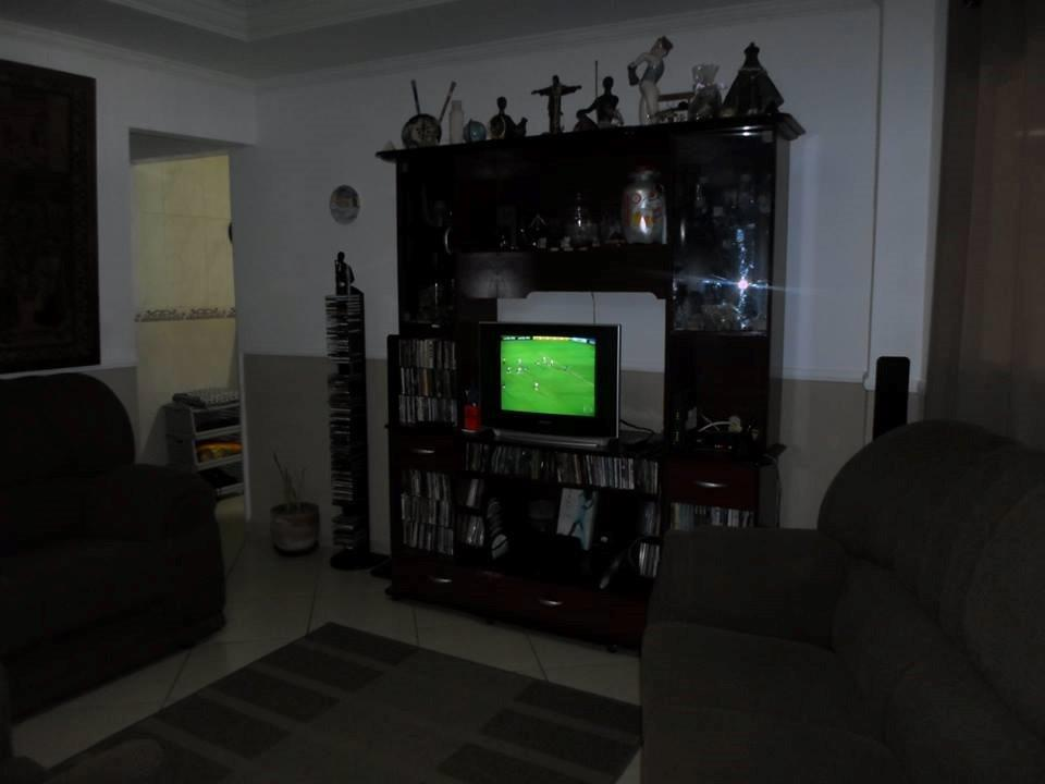 Mello Santos Imóveis - Casa 2 Dorm, Vila Tupi - Foto 8
