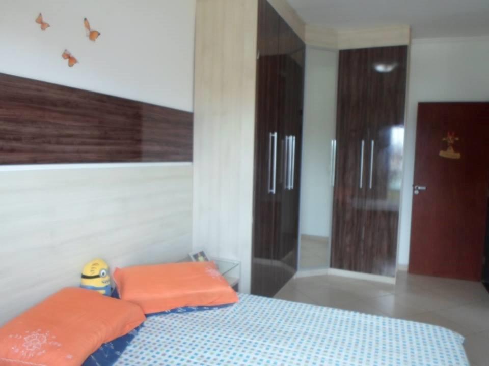 Mello Santos Imóveis - Casa 2 Dorm, Vila Tupi - Foto 16