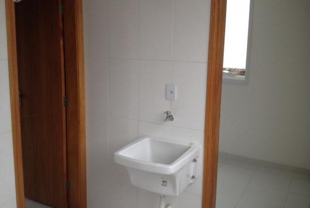 Casa 3 Dorm, Aparecida, Santos (CA0149) - Foto 3