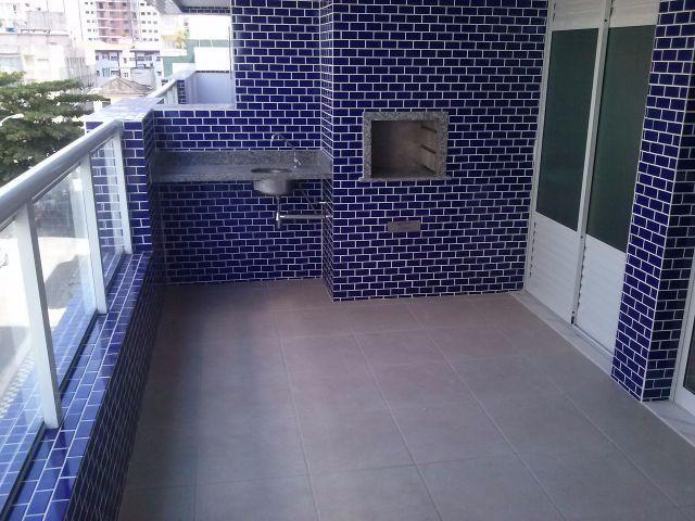 Apto 2 Dorm, Itararé, São Vicente (AP3789)