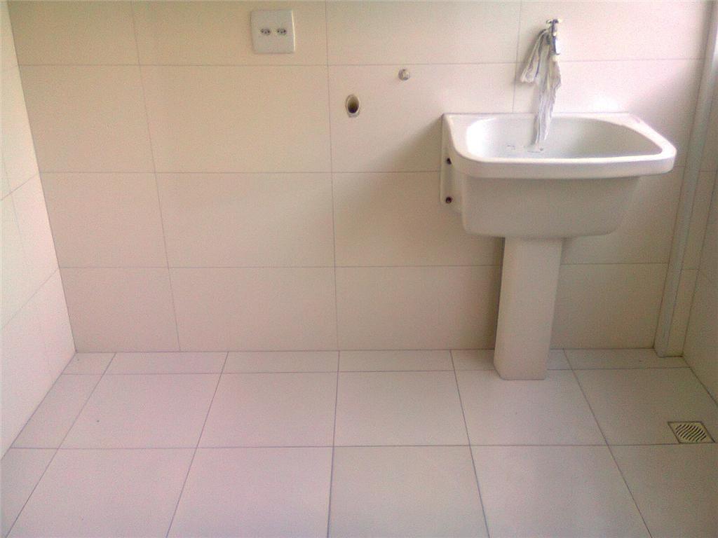 Casa 3 Dorm, Marapé, Santos (CA0166) - Foto 13