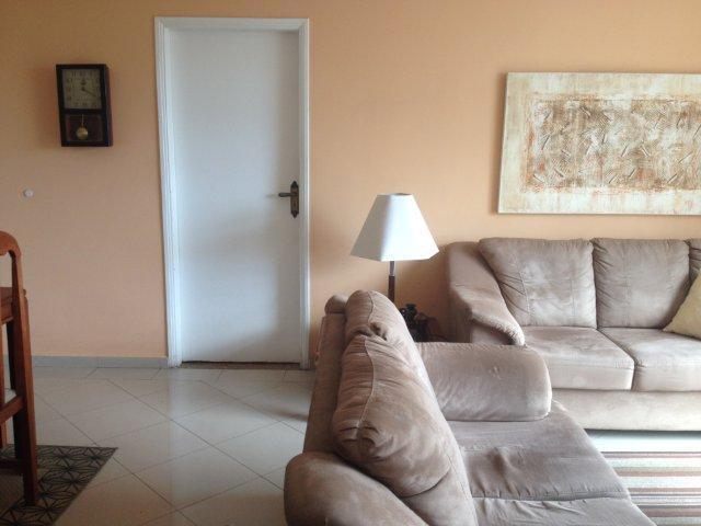 Apto 2 Dorm, José Menino, Santos (AP2805) - Foto 5
