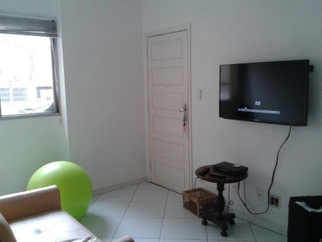 Apto 2 Dorm, Gonzaga, Santos (AP2916) - Foto 2