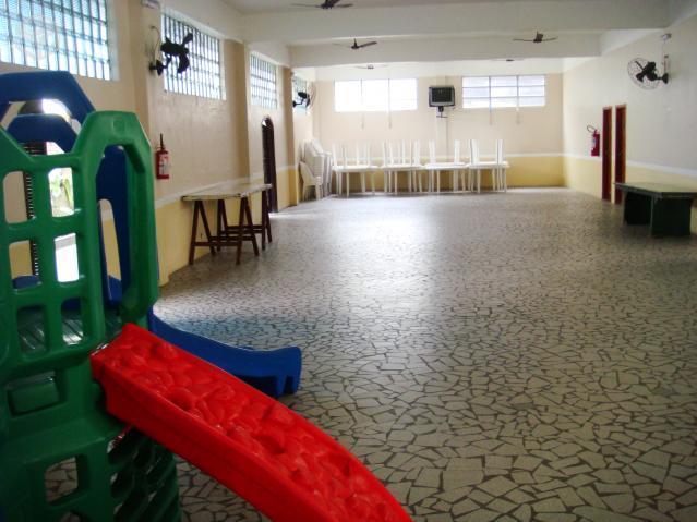 Apto 1 Dorm, Vila Belmiro, Santos (AP2005) - Foto 3
