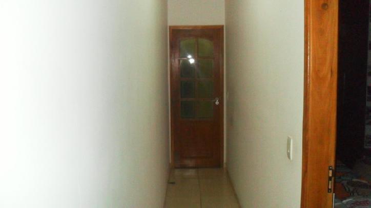 Casa 3 Dorm, Campo Grande, Santos (CA0201) - Foto 9