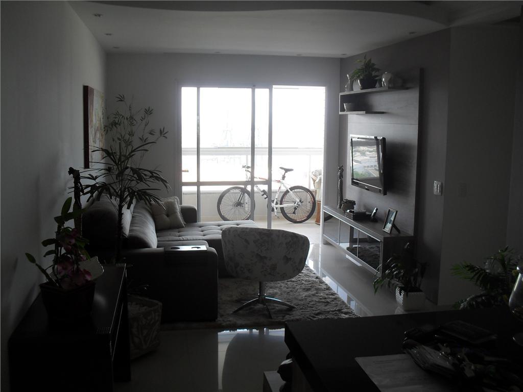 Apto 3 Dorm, Ponta da Praia, Santos (AP3412) - Foto 2