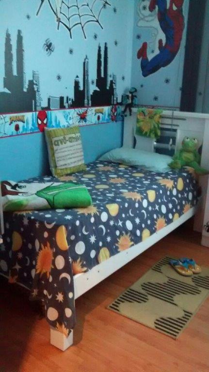 Apto 3 Dorm, Pompéia, Santos (AP3640) - Foto 17