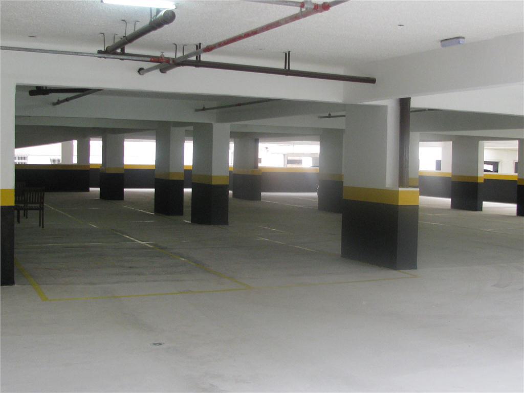 Sala, Boqueirão, Santos (SA0008) - Foto 3