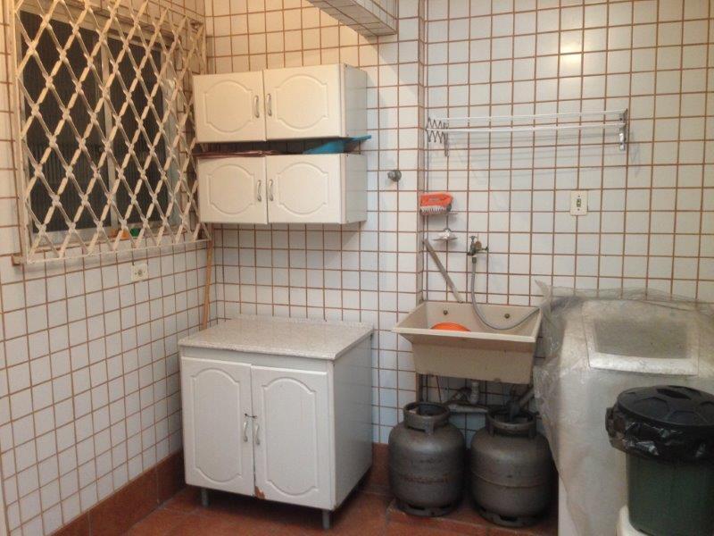 Mello Santos Imóveis - Casa 3 Dorm, Macuco, Santos - Foto 12