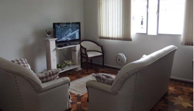 Apto 2 Dorm, Campo Grande, Santos (AP3479)