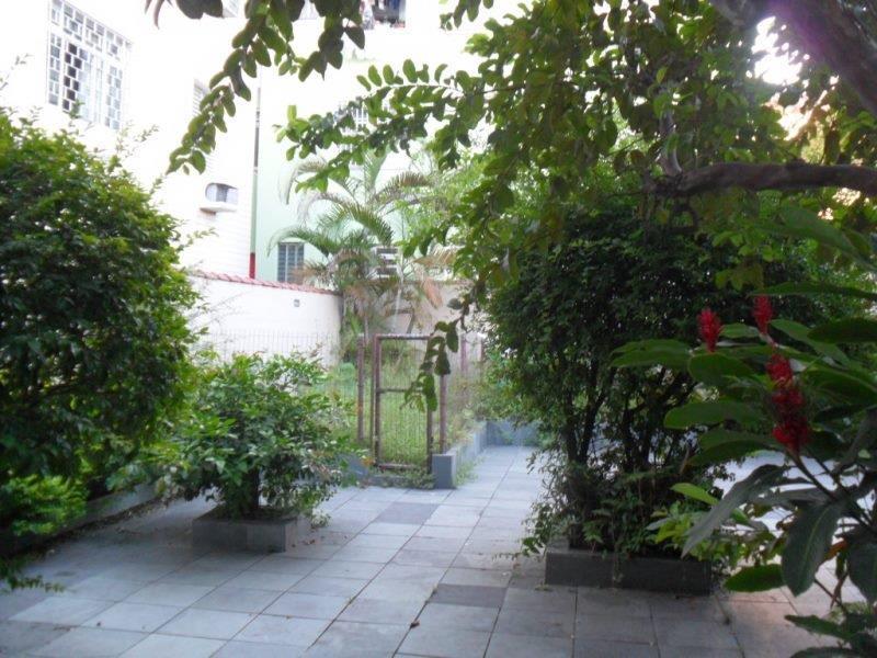 Casa 3 Dorm, Embaré, Santos (CA0236) - Foto 4