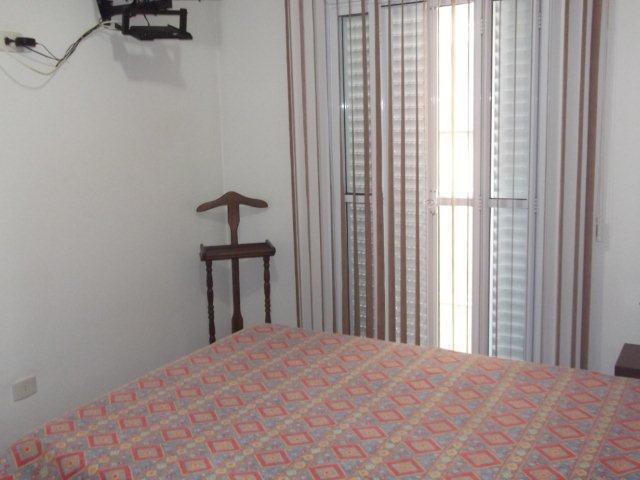 Casa 3 Dorm, Boqueirão, Santos (CA0160) - Foto 15