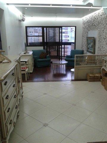 Cobertura 2 Dorm, Aparecida, Santos (CO0088) - Foto 3