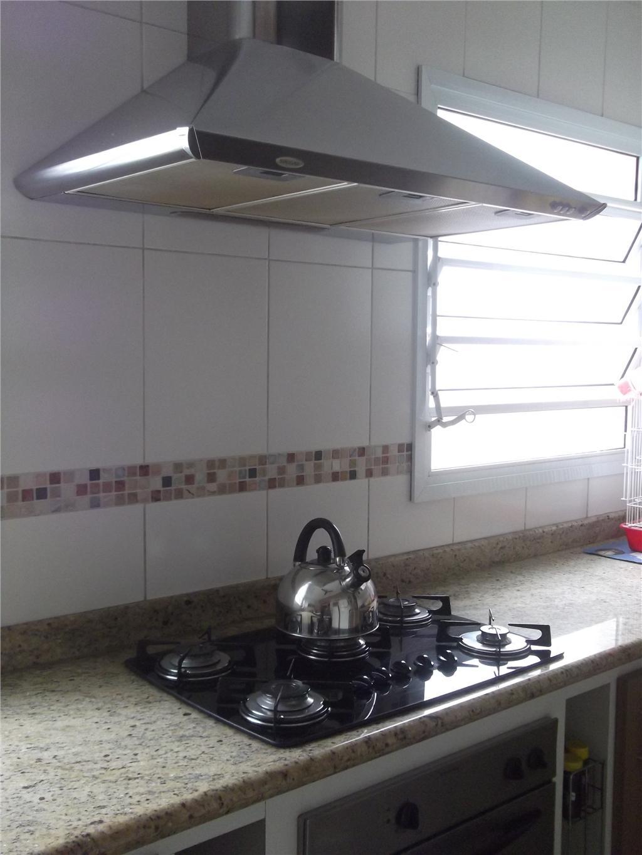 Casa 3 Dorm, Boqueirão, Santos (CA0160) - Foto 8