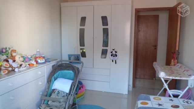 Apto 3 Dorm, Embaré, Santos (AP3685) - Foto 15