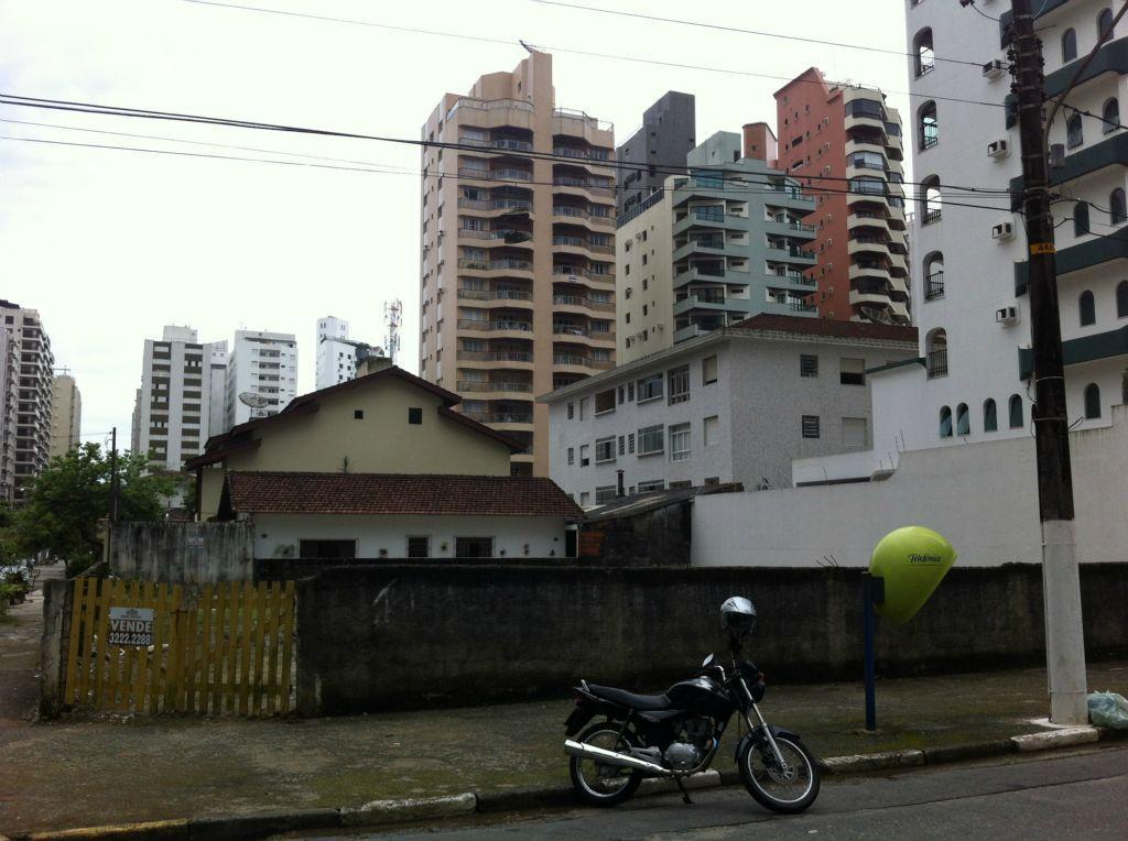 Mello Santos Imóveis - Terreno, Barra Funda - Foto 2