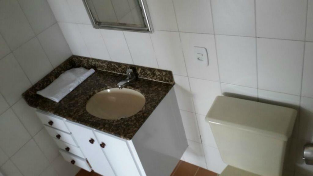 Apto 1 Dorm, Vila Matias, Santos (AP3775) - Foto 6