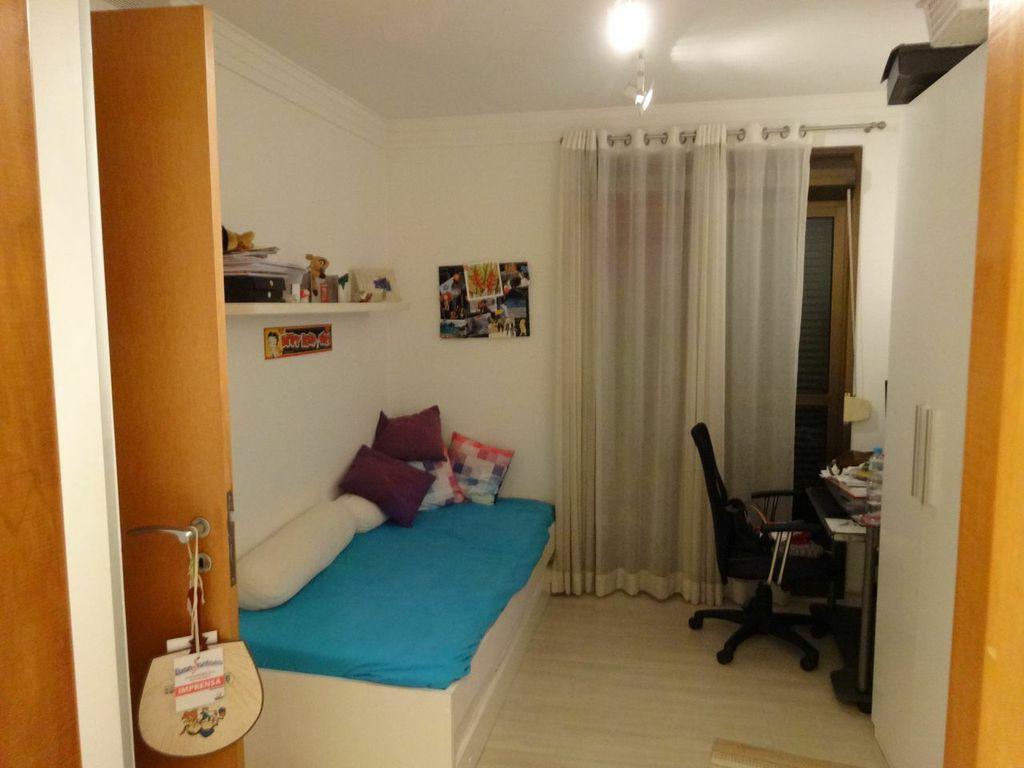 Cobertura 3 Dorm, Gonzaga, Santos (CO0110) - Foto 10