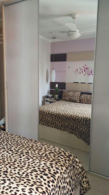 Apto 2 Dorm, Gonzaga, Santos (AP3952) - Foto 4
