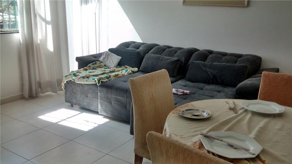Casa 3 Dorm, Estuário, Santos (CA0212)