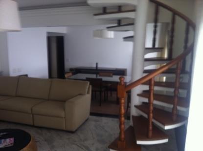 Mello Santos Imóveis - Cobertura 3 Dorm, Aparecida - Foto 4
