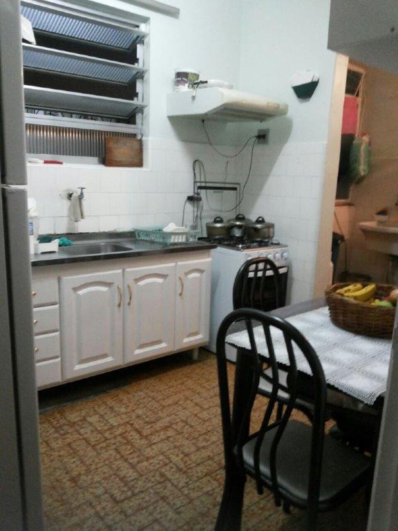 Apto 2 Dorm, Aparecida, Santos (AP3490) - Foto 18