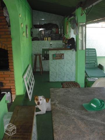 Mello Santos Imóveis - Casa 3 Dorm, São Vicente - Foto 16