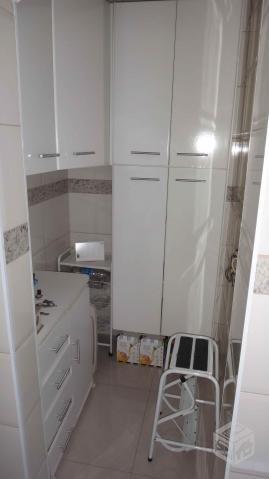 Casa 3 Dorm, Estuário, Santos (CA0219) - Foto 17
