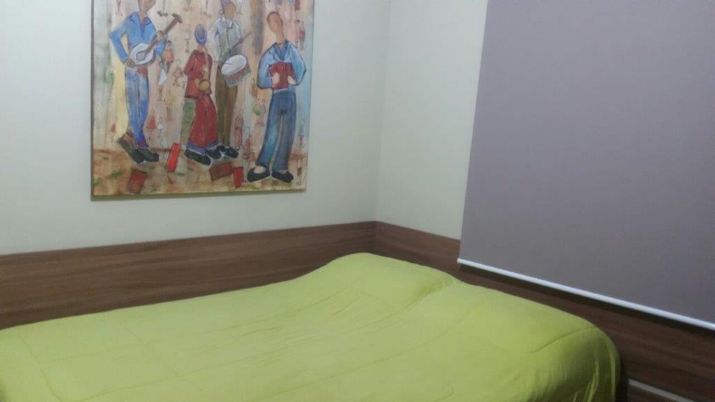Apto 2 Dorm, José Menino, Santos (AP3079) - Foto 15