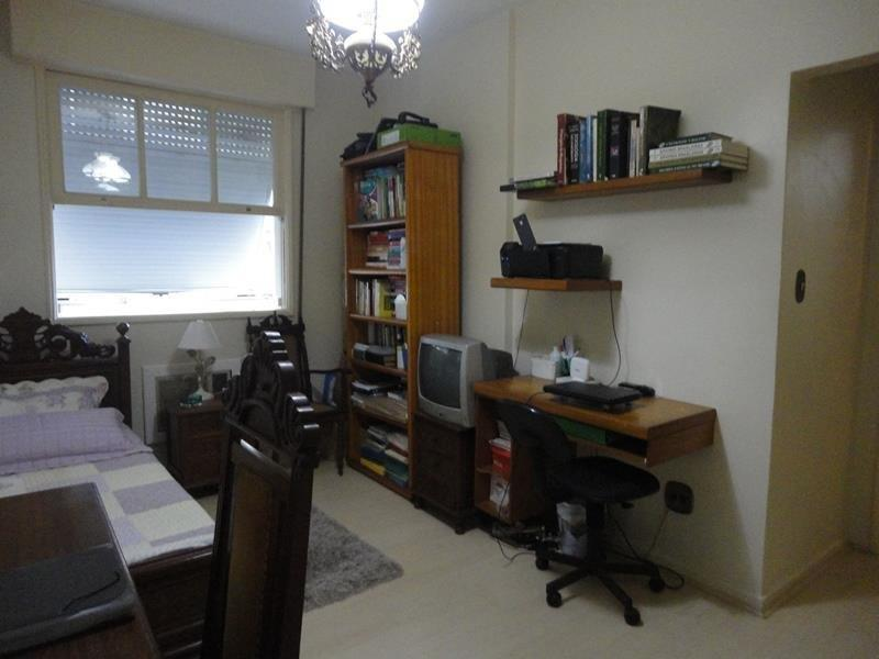 Apto 3 Dorm, Aparecida, Santos (AP3519) - Foto 4