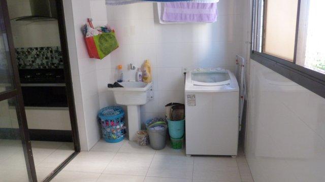 Apto 3 Dorm, Embaré, Santos (AP2886) - Foto 5
