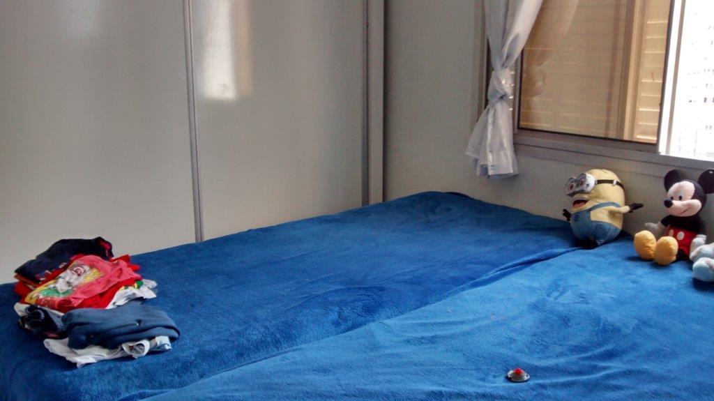 Apto 3 Dorm, José Menino, Santos (AP3465) - Foto 18