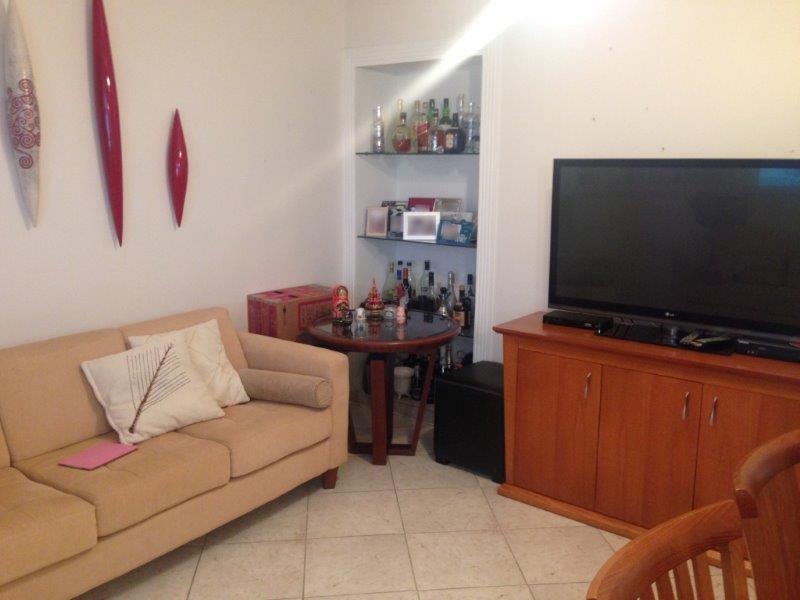 Apto 2 Dorm, Pompéia, Santos (AP3708)