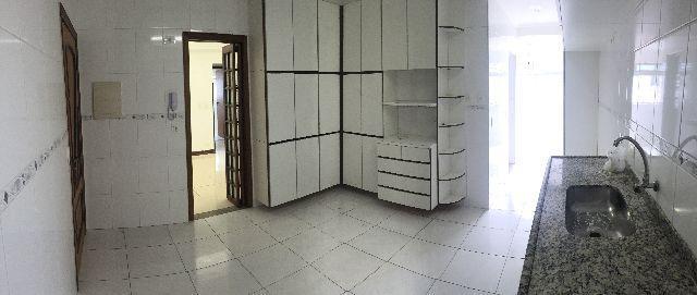Apto 3 Dorm, Campo Grande, Santos (AP3643) - Foto 9