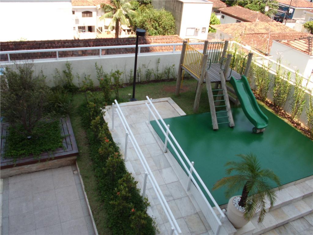 Apto 3 Dorm, Embaré, Santos (AP2082) - Foto 17