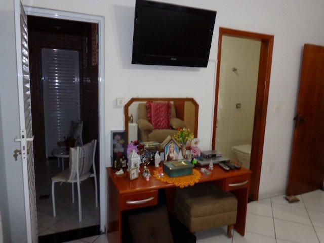 Mello Santos Imóveis - Casa 4 Dorm, Embaré, Santos - Foto 19