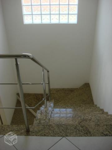 Mello Santos Imóveis - Casa 3 Dorm, Embaré, Santos - Foto 12