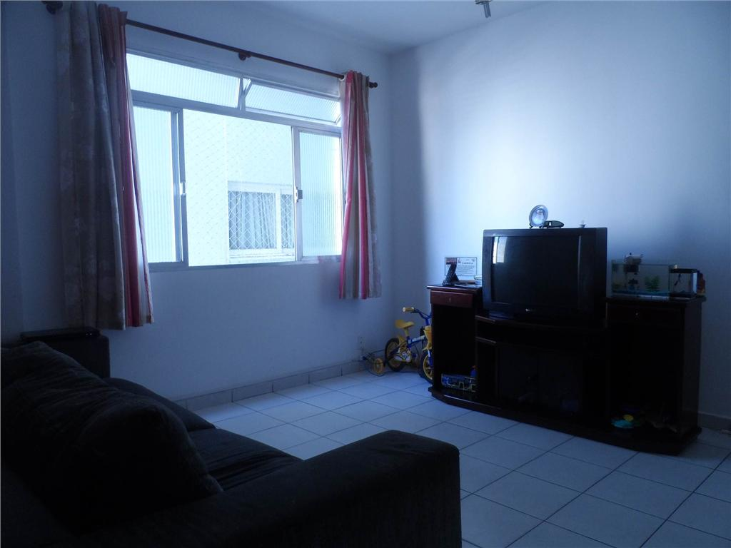 Apto 2 Dorm, Itararé, São Vicente (AP2559)