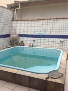 Mello Santos Imóveis - Casa 6 Dorm, Campo Grande - Foto 9