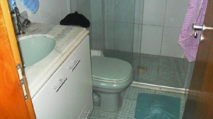 Casa 3 Dorm, Campo Grande, Santos (CA0201) - Foto 7