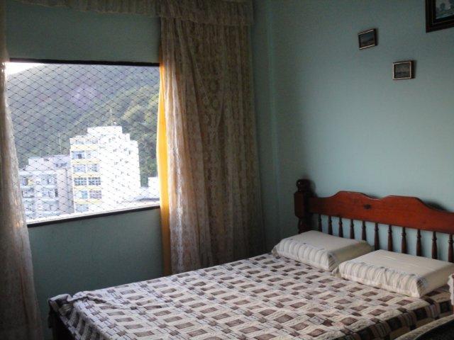 Mello Santos Imóveis - Apto 1 Dorm, Itararé - Foto 4