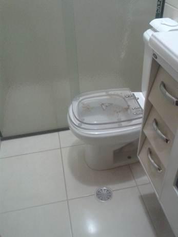 Mello Santos Imóveis - Apto 2 Dorm, Estuário - Foto 16
