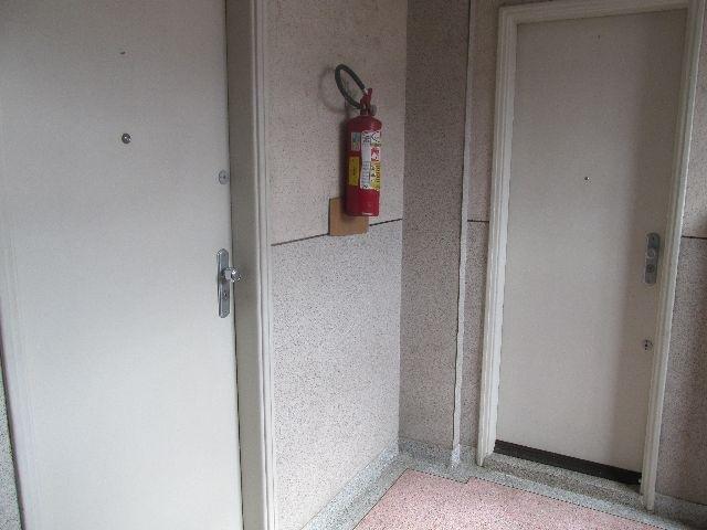 Apto 2 Dorm, Embaré, Santos (AP3975) - Foto 2