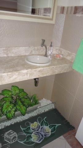 Casa 3 Dorm, Estuário, Santos (CA0219) - Foto 11