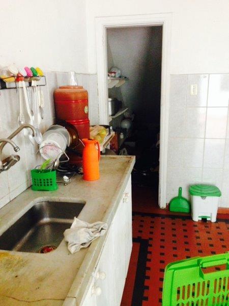 Casa 3 Dorm, Campo Grande, Santos (CA0235) - Foto 18
