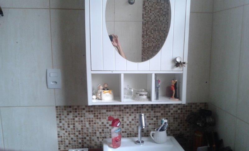 Apto 1 Dorm, Campo Grande, Santos (AP3510) - Foto 4