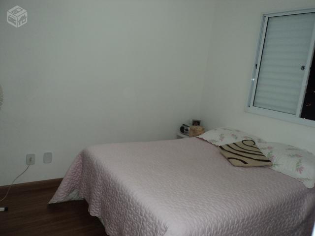 Mello Santos Imóveis - Apto 2 Dorm, Areia Branca - Foto 7