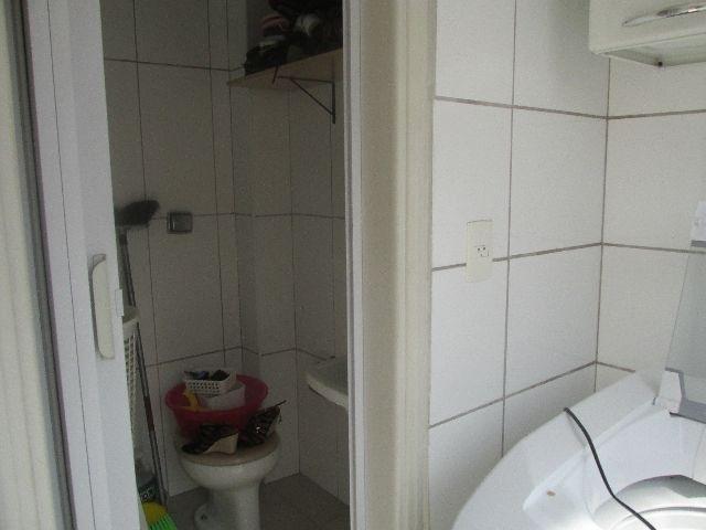 Apto 2 Dorm, Embaré, Santos (AP3975) - Foto 12
